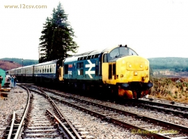 © English Electric Growl / Andrew Cooke