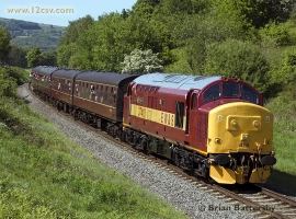 © English Electric Growl / Brian Battersby